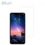 Blun Extreeme Shock 0.33mm / 2.5D Aizsargplēve-stiklss Xiaomi Redmi Note 6 Pro