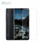 Blun Extreeme Shock 0.33mm / 2.5D Aizsargplēve-stiklss Huawei Honor 8X