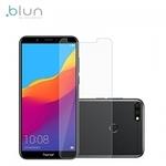 Blun Extreeme Shock 0.33mm / 2.5D Aizsargplēve-stiklss Huawei Honor 7A