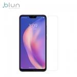 Blun Extreeme Shock 0.33mm / 2.5D Aizsargplēve-stikls Xiaomi Mi 8 Lite / Mi 8X