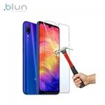 Blun Extreeme Shock 0.33mm / 2.5D Aizsargplēve-stiklss Xiaomi Redmi 7