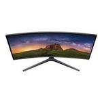 Samsung C27JG50QQU Monitor 27inch WQHD