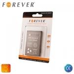 Forever Akumulators HTC Desire Z (7 Mozart) Li-Ion 1300 mAh HQ Analogs BAS450