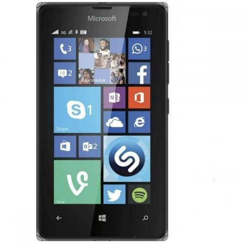 Microsoft Lumia 532 Windows Phone black