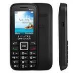 Alcatel Onetouch 1016G Black