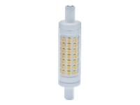 Leduro LED spuldze R7s  5W 3000K 480lm