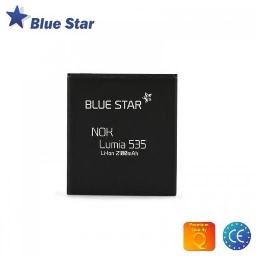 Bluestar Akumulators Microsoft Lumia 535 Li-Ion 2100 mAh Analogs BL-L4A