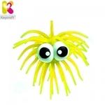 """Keycraft NV61TN Smieklīga rotaļlieta anti stress """"Lielās acis"""" bērniem no 3+ gadiem Dzeltena"""