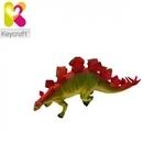 Keycraft CR34 Plastmasas Ekstra Liels (35cm) Dinozaurs - Stegosaurus rotaļlieta bērniem no 3+ gadiem