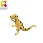 Keycraft CR33 Plastmasas Liels (23cm) Dinozaurs - Tyrannosaurus rotaļlieta bērniem no 3+ gadiem