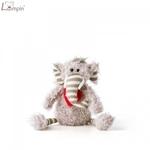 Lumpin 94031 Mīksta rotaļlieta zilonis Elvis bērniem no 0+ gadiem (mini izm. 30cm)