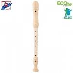 Woody 91832  Eko koka mūzikas instruments  - Flauta (33) bērniem no 3+