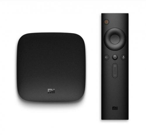 Xiaomi MI Box 3 black