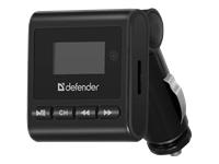Defender FM transmitter RT-Basic Remote