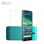 Blun Extreeme Shock 0.33mm / 2.5D Aizsargplēve-stikls Nokia 2.3
