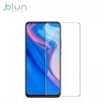 Blun Extreeme Shock 0.33mm / 2.5D Aizsargplēve-stikls Huawei Y9s