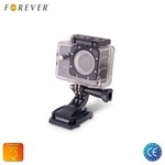 Forever Ķiveres līmējams stiprinājums Universāls priekš Go Pro / Acme / Lamax / SJCam un citām sporta kamerām