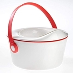 Dotbaby Dot Pot 3in1 red