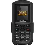 Ruggear RG129 Dual black