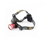 Esperanza Headlight Light Cree T6 LED PROCYON EOT001