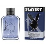 Playboy King of the Game (ASH,Men,100ml)