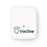 Tractive GPS TRATR1