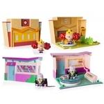 Power puff girls Powerpuff Girls Mini komplekts 6028020