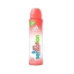 Adidas Fun Sensation (DSP,Woman,150ml)