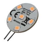 Blaupunkt G4-7 LED 1.5W 150lm G4 4000K