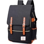 Minimu Oxford Universal Backpack 15.6 black
