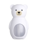 Minimu Bear Humidfier 160ml white