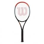 Wilson tenisa raketes CLASH 98