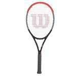 Wilson tenisa raketes CLASH 100L