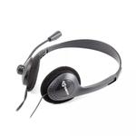 Sbox Headphones with Microphone HS-201