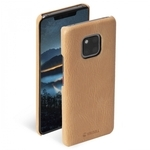 Krusell Sunne Cover Huawei Mate 20 Pro vintage nude