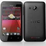 HTC Desire 200 Black (102E)