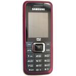 Samsung E2100 Scarlet Red