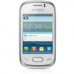Samsung S3800W REX70 White