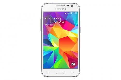 Samsung G361H Galaxy Core Prime white