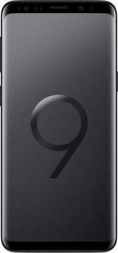 Samsung G960F S9 64GB midnight black