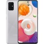 Samsung A515F/DSN Galaxy A51 Dual 128GB prism crush silver