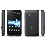 Sony Xperia Tipo ST21i Black