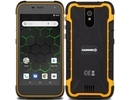 Myphone HAMMER Active2 Dual black + orange