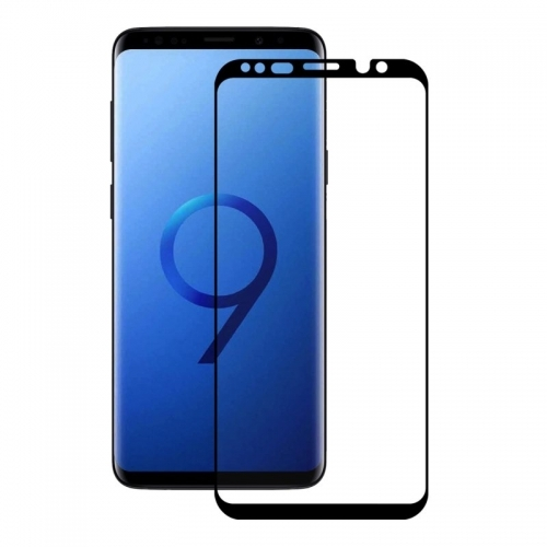 Hammer Tempered Glass for Samsung Galaxy S9