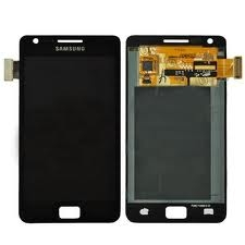 Samsung i9100 Galaxy S2 touch screen display ekrāns displejs