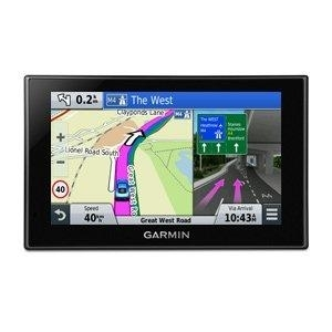 Garmin Nuvi 2569LMT-D West-Europe