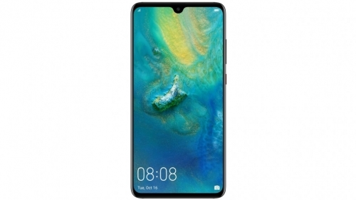 Huawei Mate 20 128GB black (HMA-L09)
