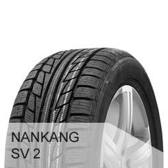 NANKANG 155/70R13 SV-2  75T Bez radzēm  32.16