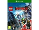 Microsoft Xbox One LEGO NINJAGO Movie Video Game