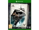 Microsoft Xbox One Batman: Return to Arkham